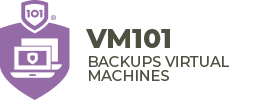 Backup VM101