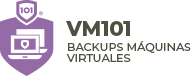 Backup Máquinas Virtuales VM101
