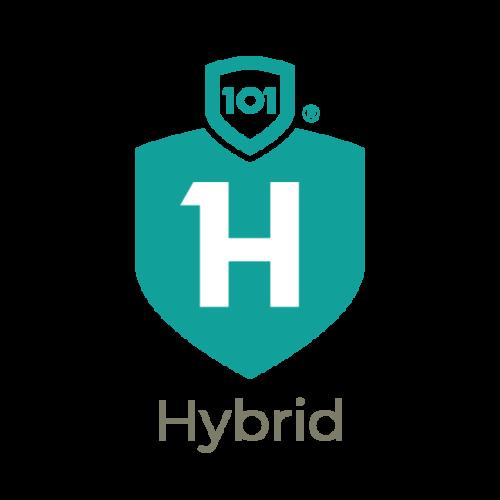 Datos101 Hybrid