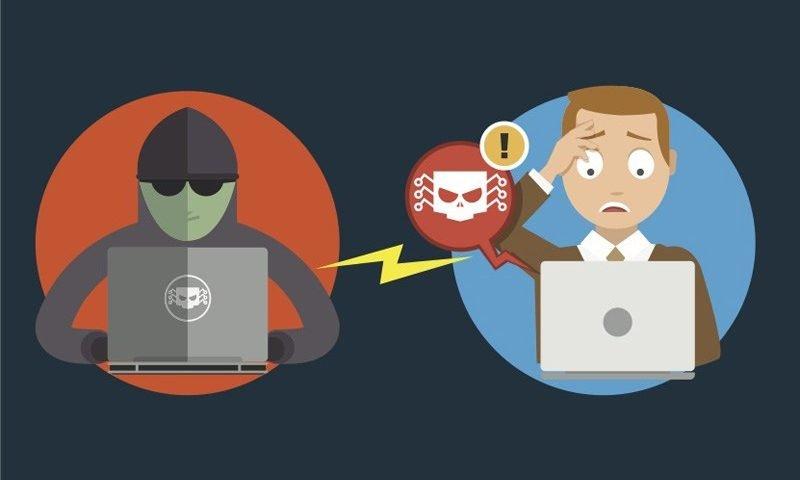 ¿Como salvarse del ransomware WannaCry?