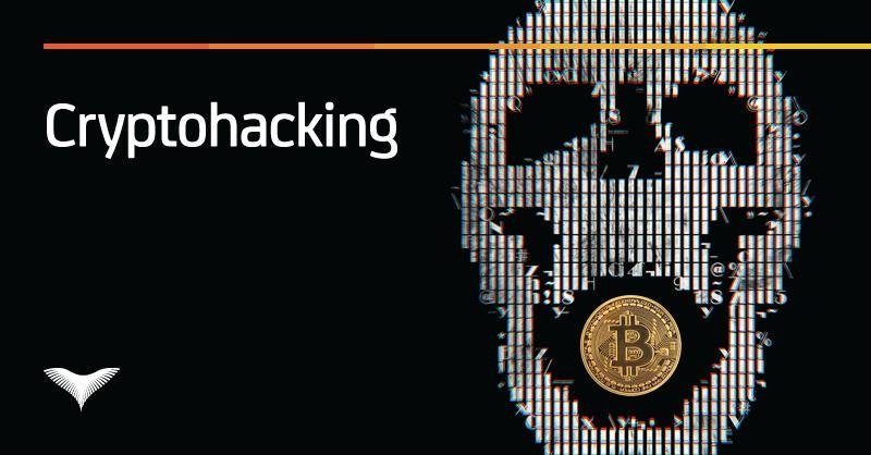 criptohacking