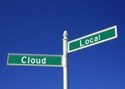 Copias de seguridad en local o en la nube ¿Cual elegir?