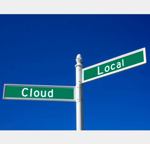 Copias de seguridad online en la nube, seguras para las empresas