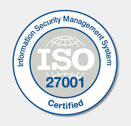 Datos101 se adapta a la normativa ISO 27001