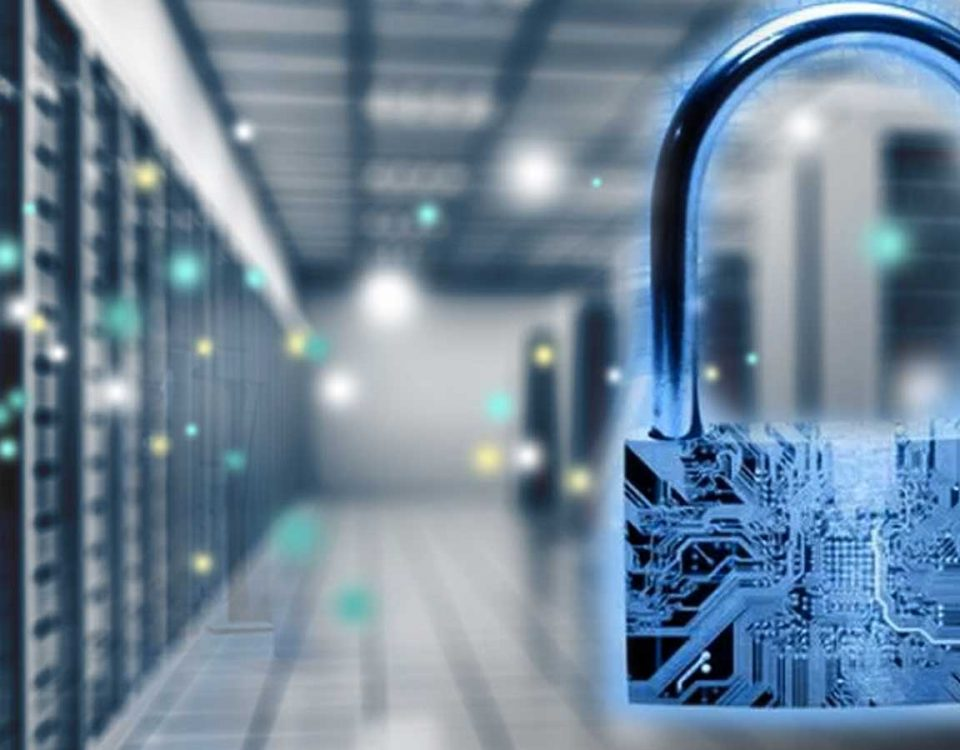 seguridad de data center e información de tu empresa