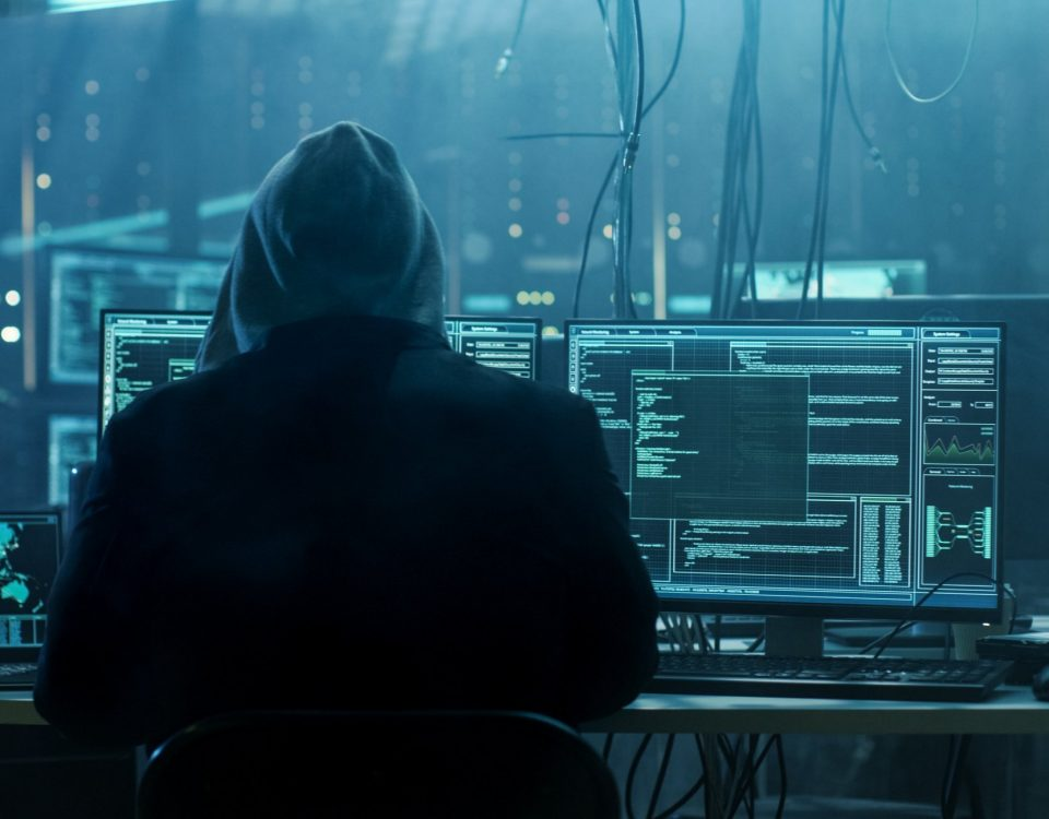 El ransomware amenaza actual y muy agresiva en nuestras empresas
