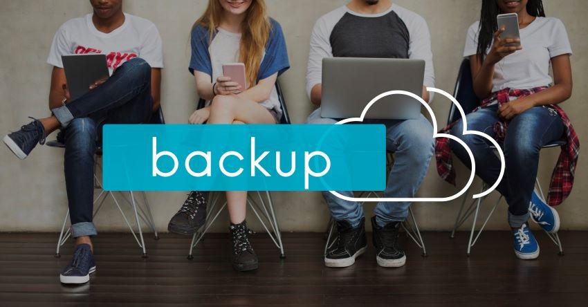 Backup en la nube para empresas